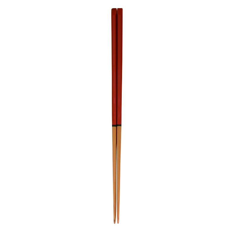 日本公長齋小菅—京都筷(紅)
