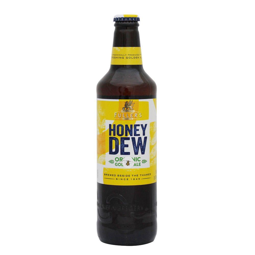 英國Fuller's—Honey Dew蜂蜜精釀啤酒