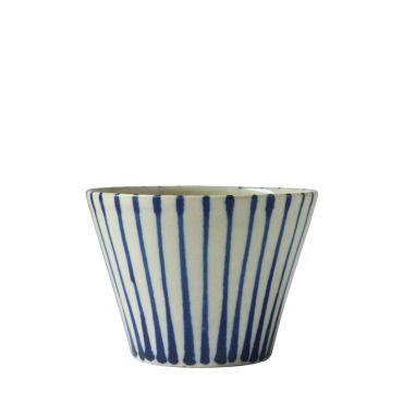 沖繩陶器工房壹—多用杯(線)