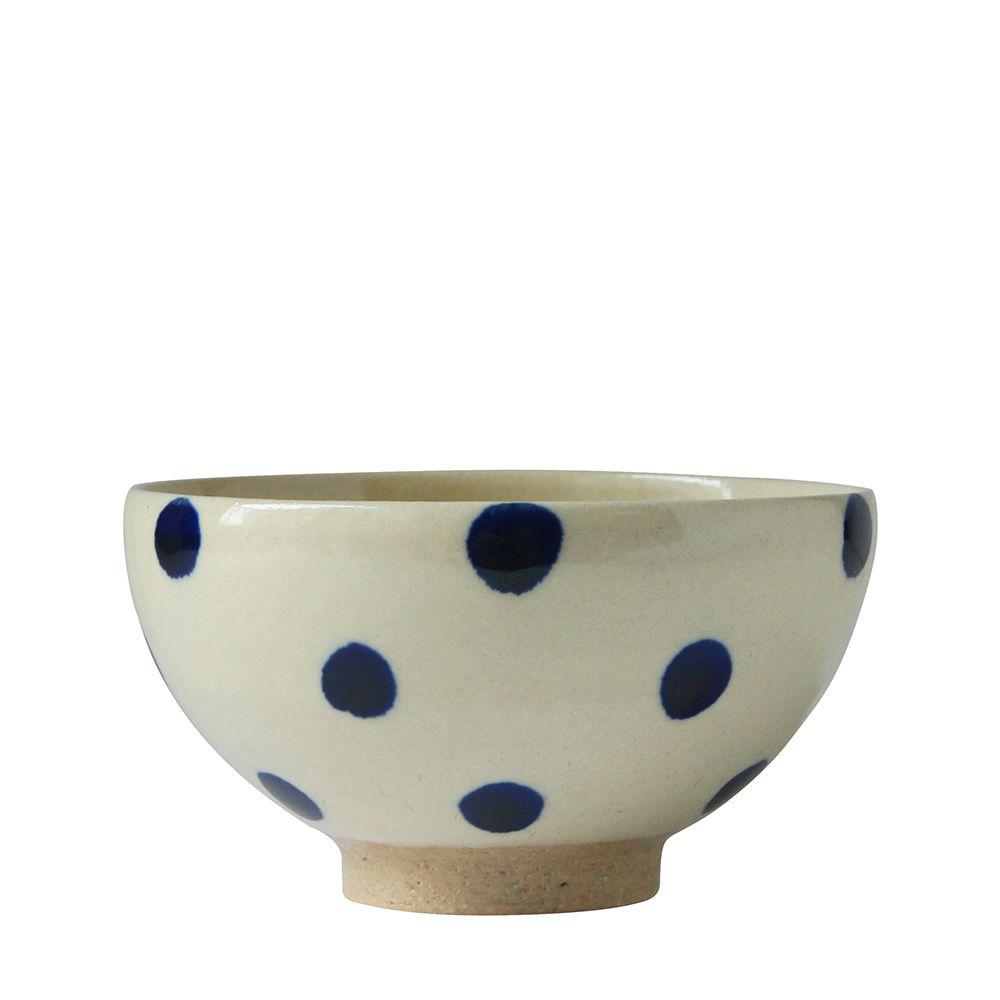 沖繩陶器工房壹—飯碗(水玉)