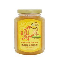 南投鳳梨生產合作社—鳳梨旺來茶(保存期限:2020.11.25)