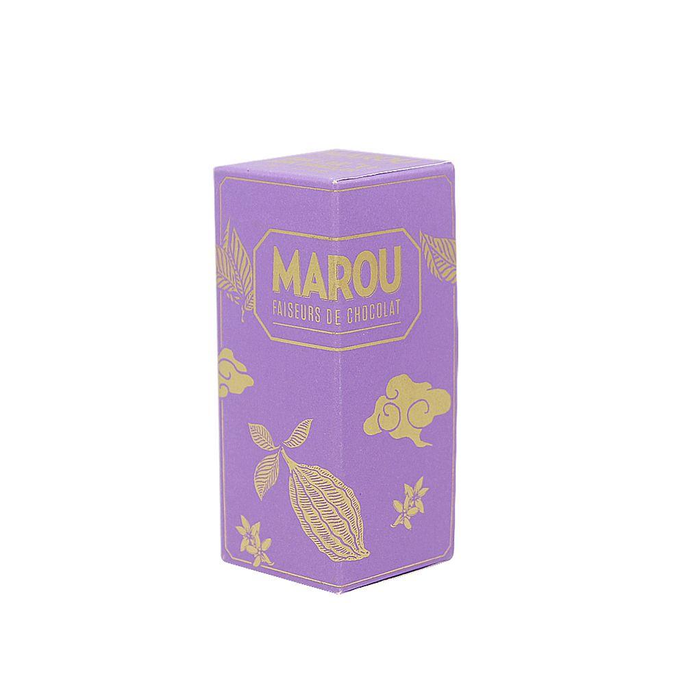 越南Marou—多樂Dak Lak巧克力片裝