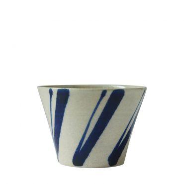 沖繩陶器工房壹—多用杯(松葉)