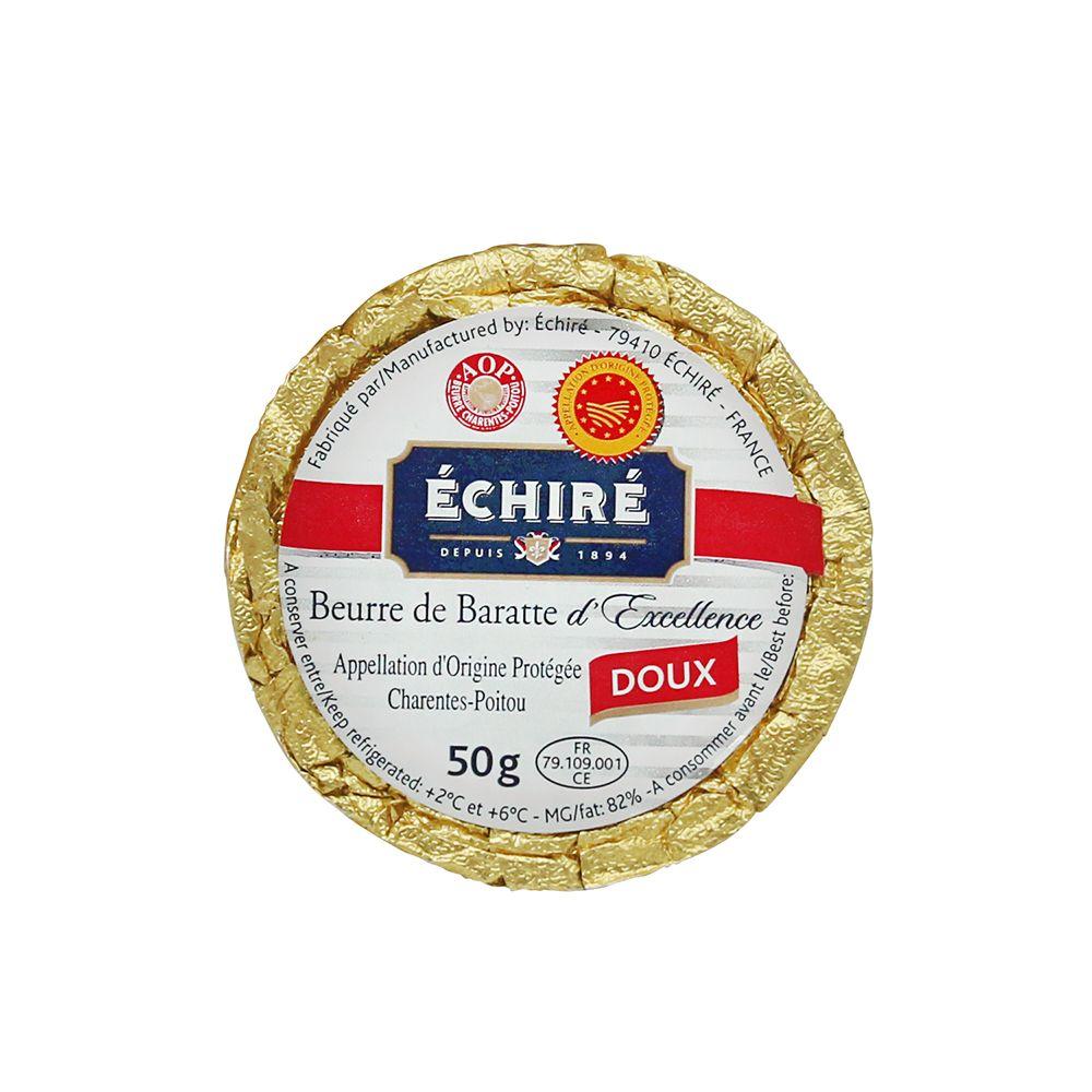 法國Échiré—手工奶油(原味無鹽)