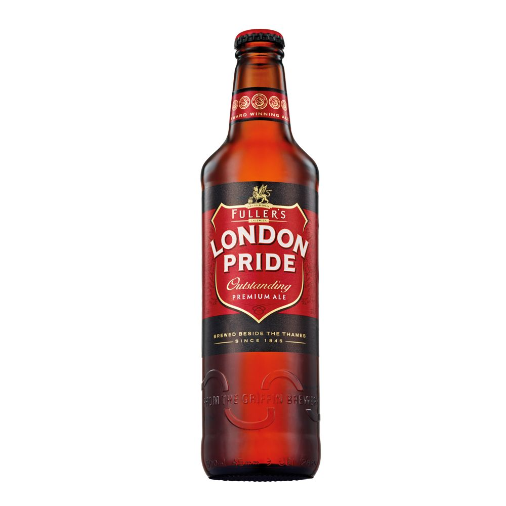 英國Fuller's-London Pride精釀啤酒