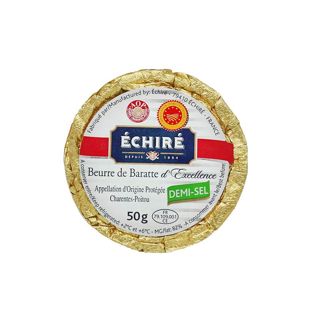 法國Échiré—手工奶油(海鹽)
