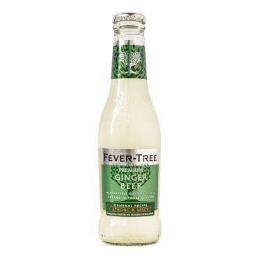 英國Fever Tree—薑汁風味汽水
