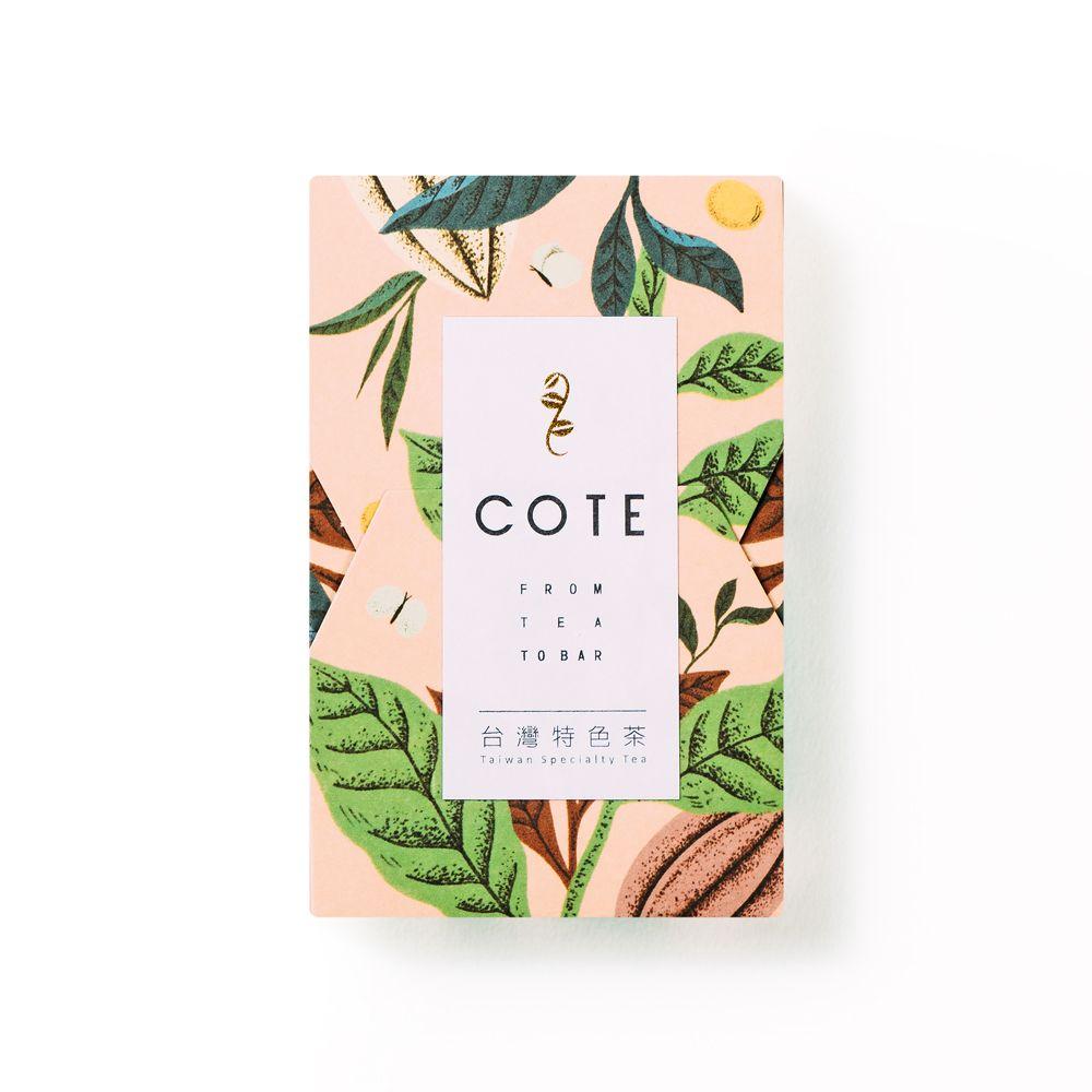 台灣COFE—COTE Bar喫茶吧(保存期限:2021.12.9)