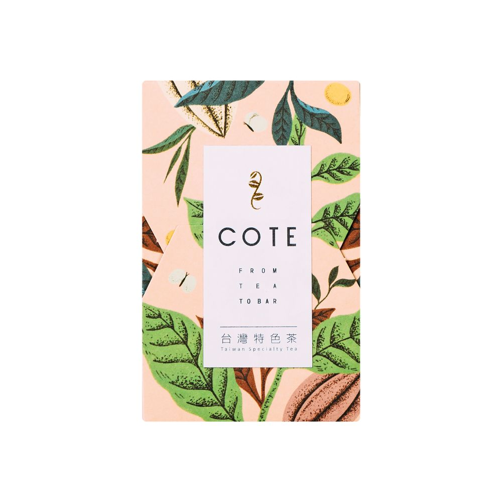 台灣COFE—COTE Bar喫茶吧