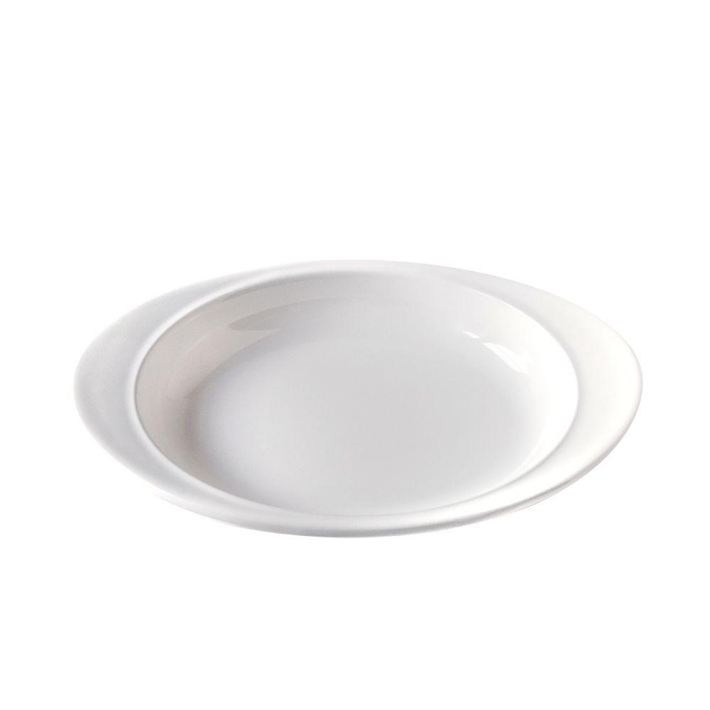 日本野田琺瑯—橢圓餐盤(28cm)