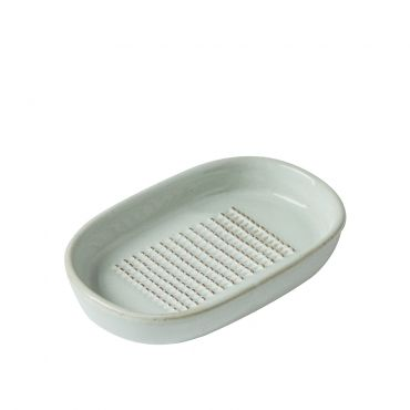 日本 Kamoshika 道具店 — 陶質刨磨器