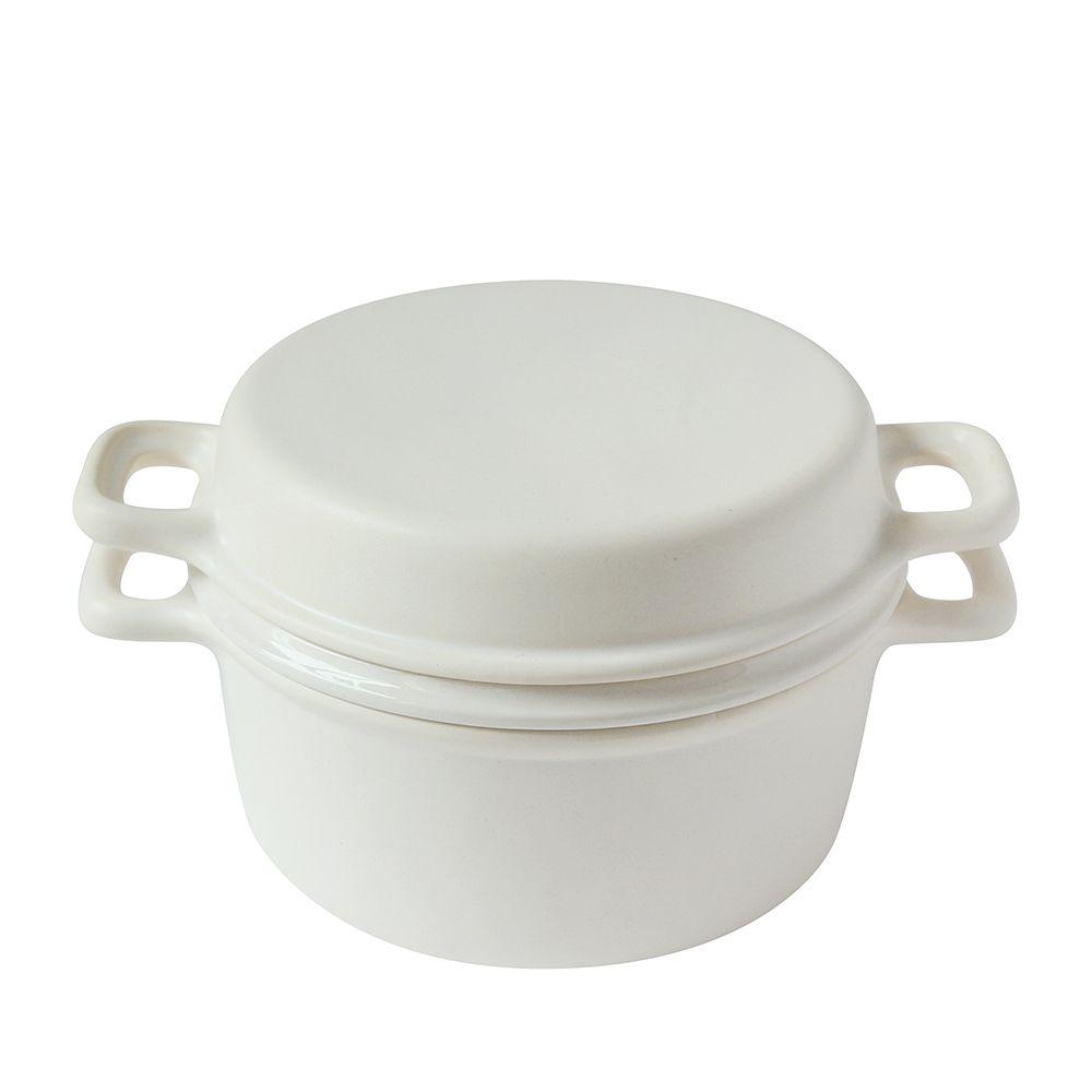 日本 Kamoshika 道具店 — 三合一土鍋