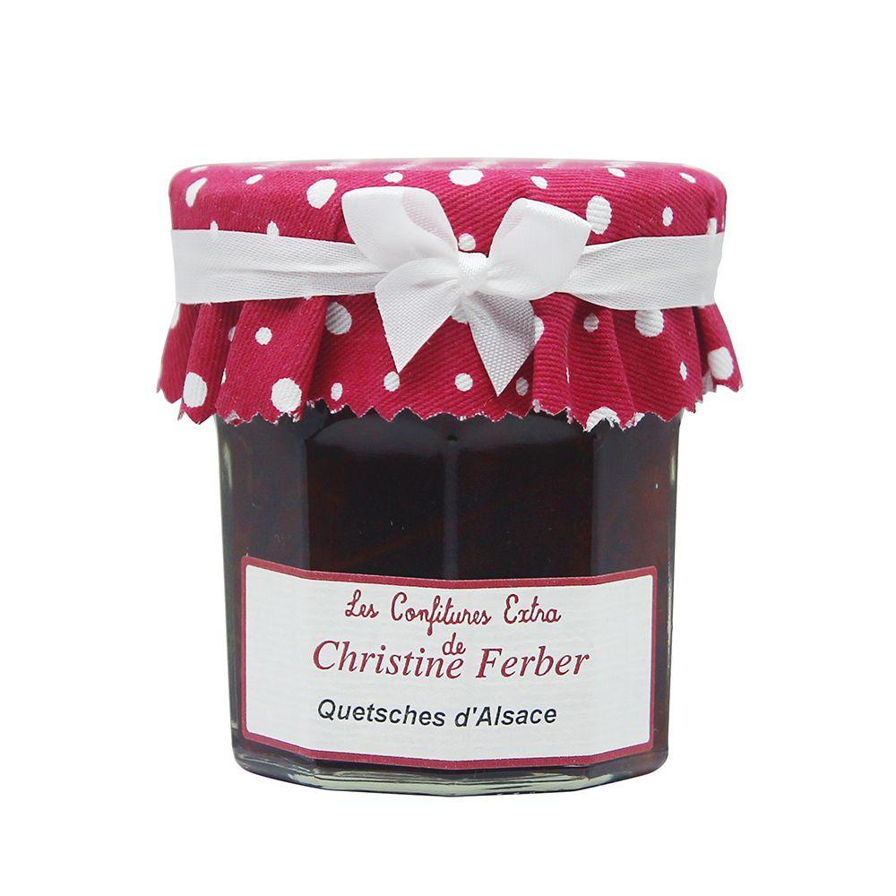 法國Christine Ferber—阿爾薩斯蜜李果醬