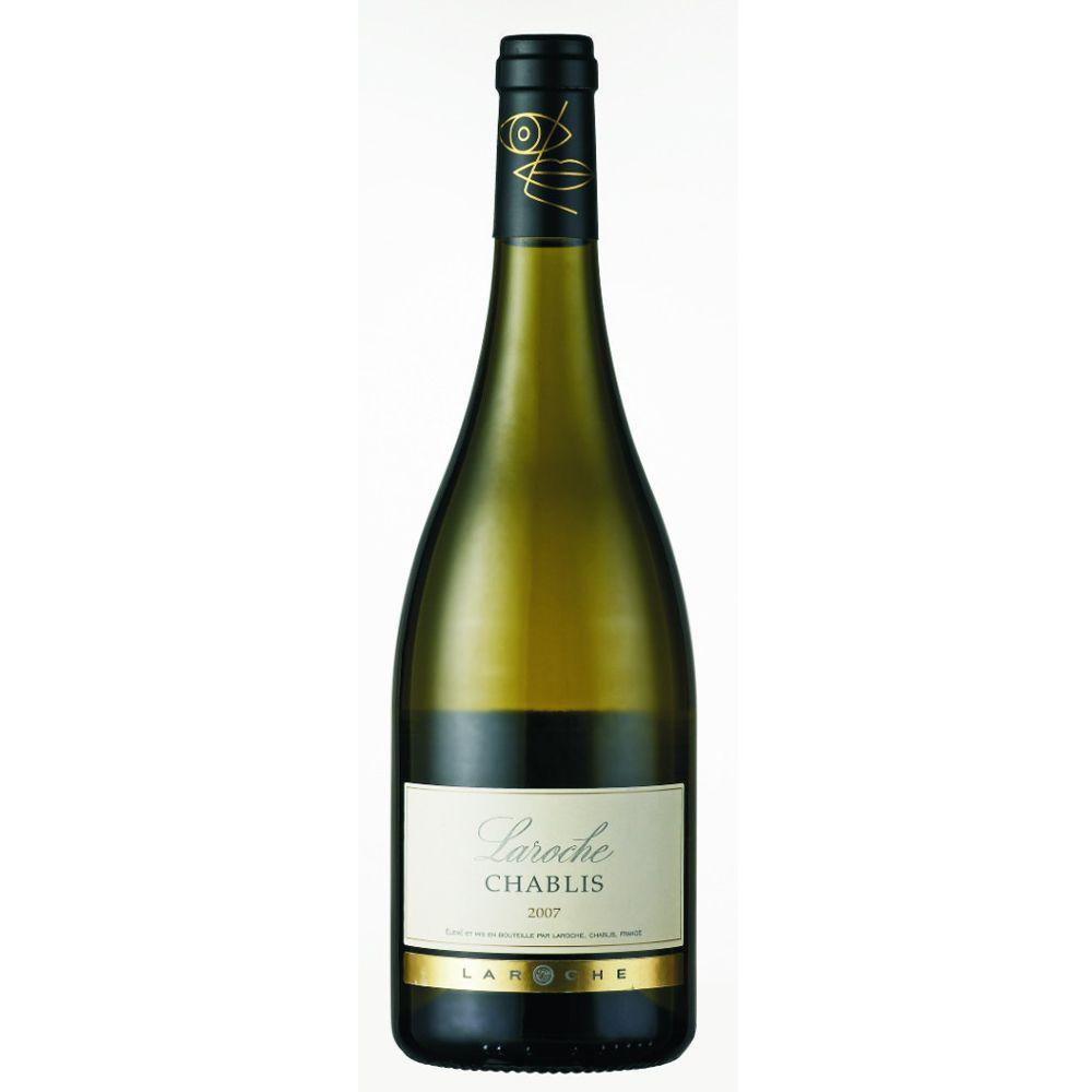 法國Laroche-Chablis 2014 白酒