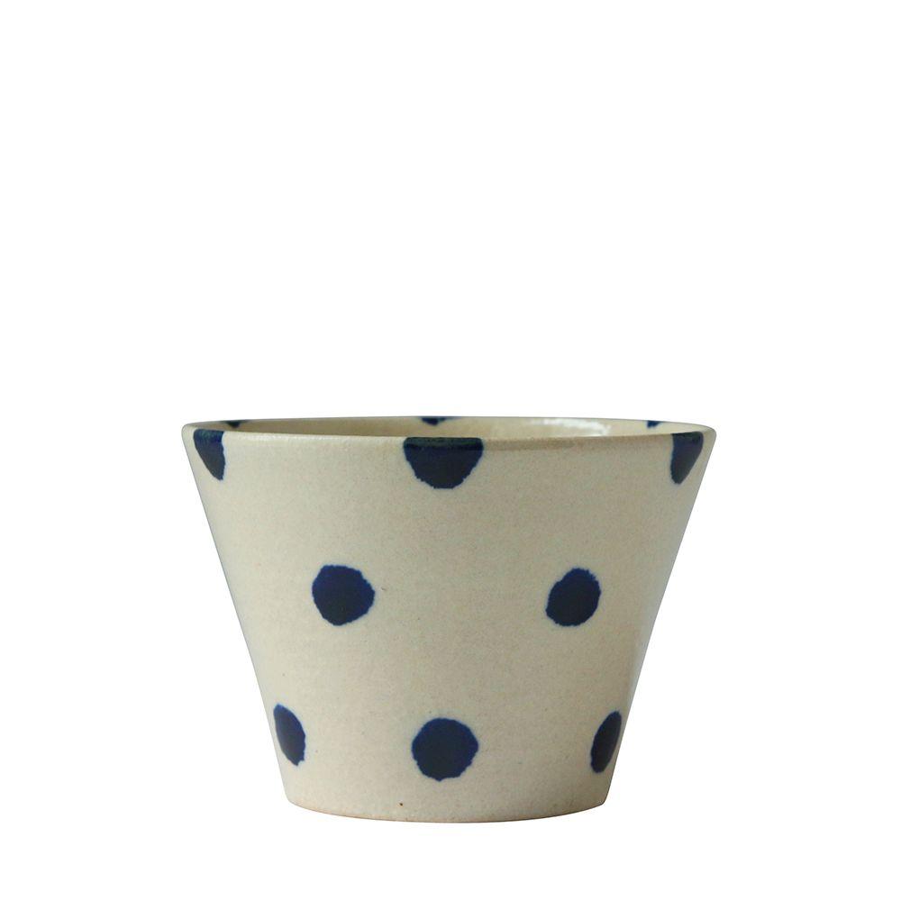 沖繩陶器工房壹—多用杯(水玉)