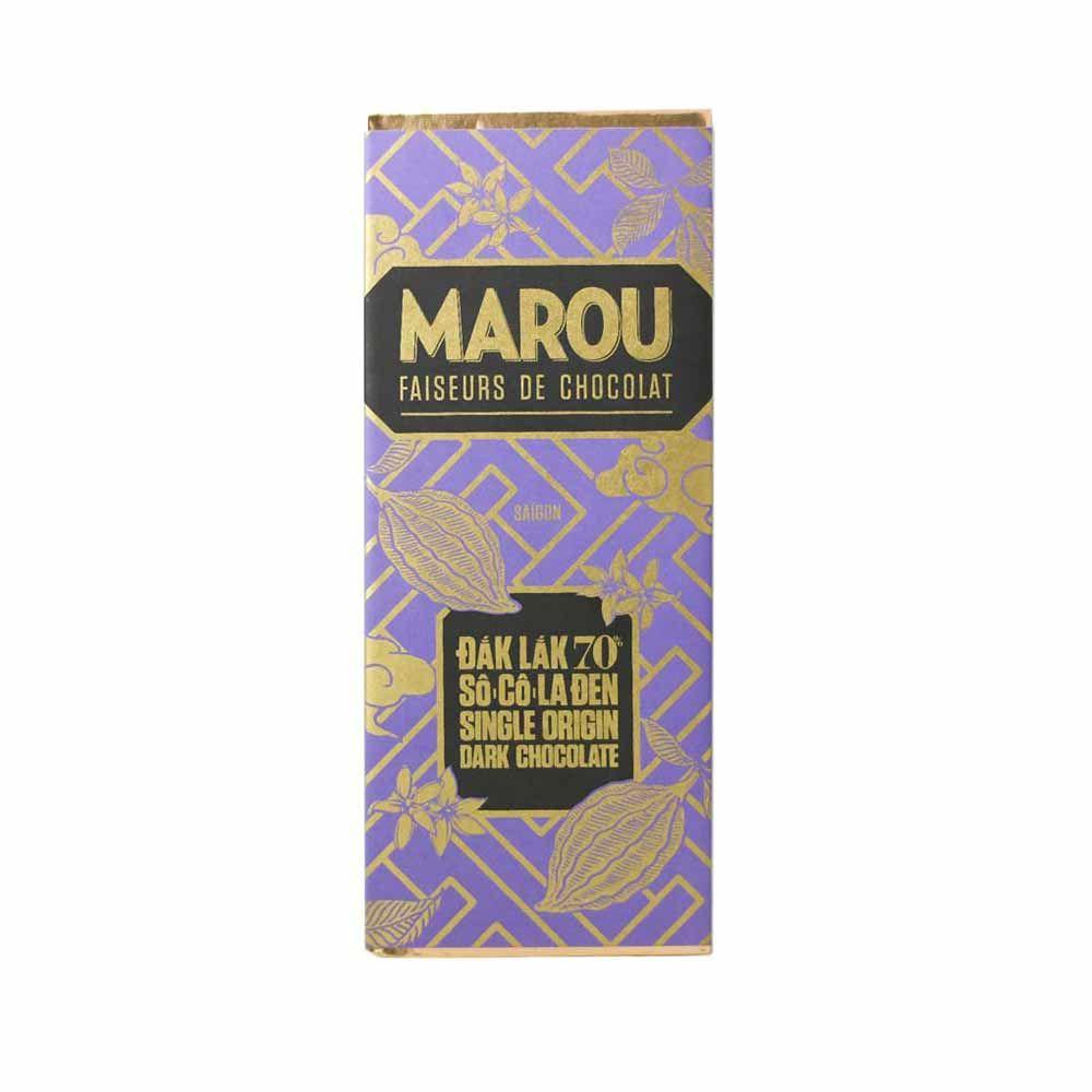 越南Marou-多樂Dak Lak巧克力BAR