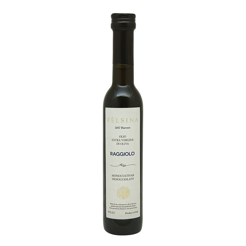 義大利FELSINA特級初榨單品橄欖油—Raggiolo(保存期限:2020.12.31)