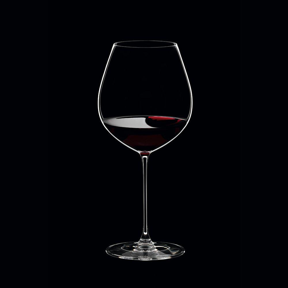 奧地利RIEDEL—Veritas系列Old World Pinot Noir水晶杯(一組兩只)
