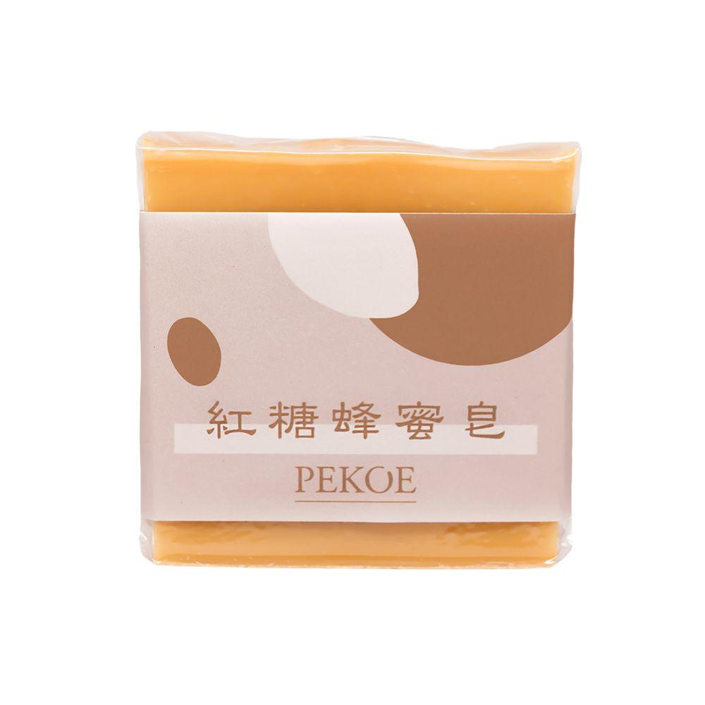 PEKOE手工皂—紅糖蜂蜜皂
