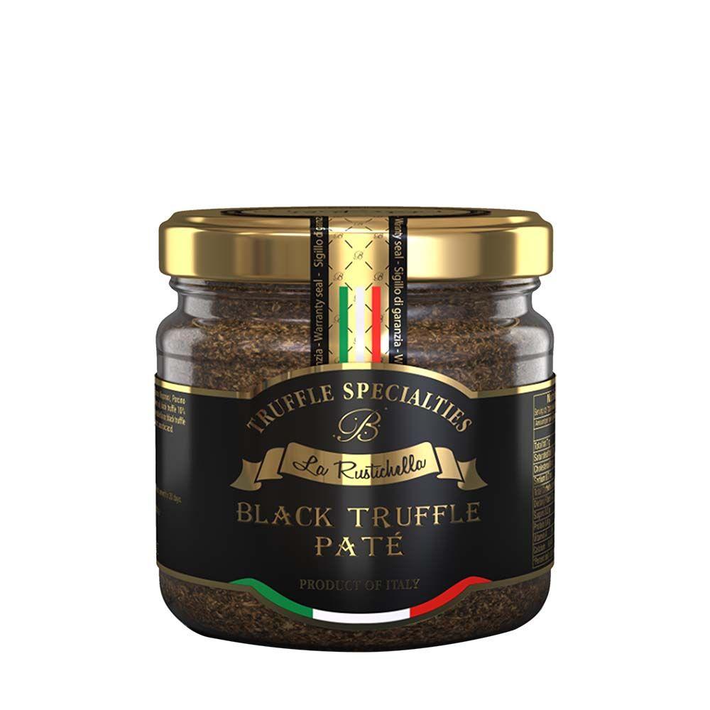 義大利La Rustichella—黑松露醬