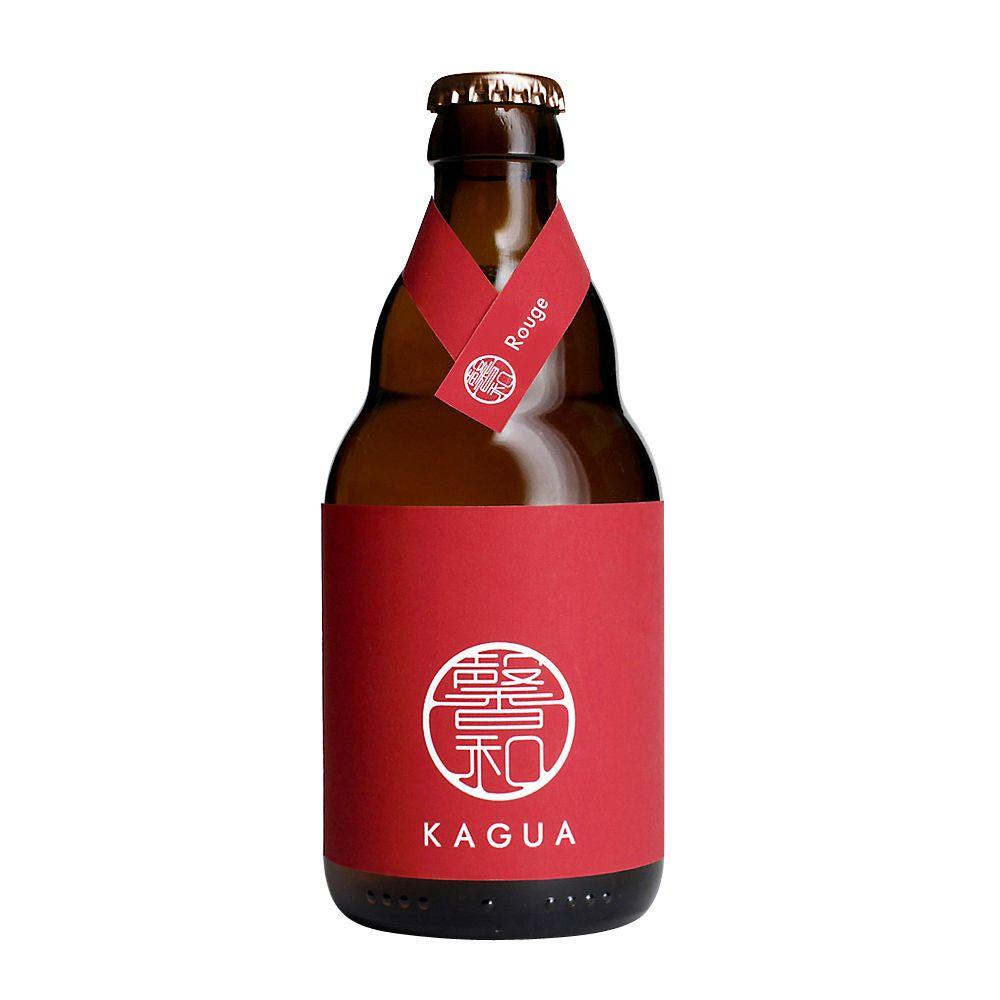 日本馨和—山椒啤酒