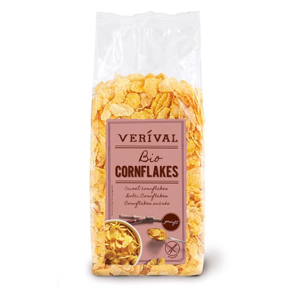 奧地利Verival—甜玉米脆片