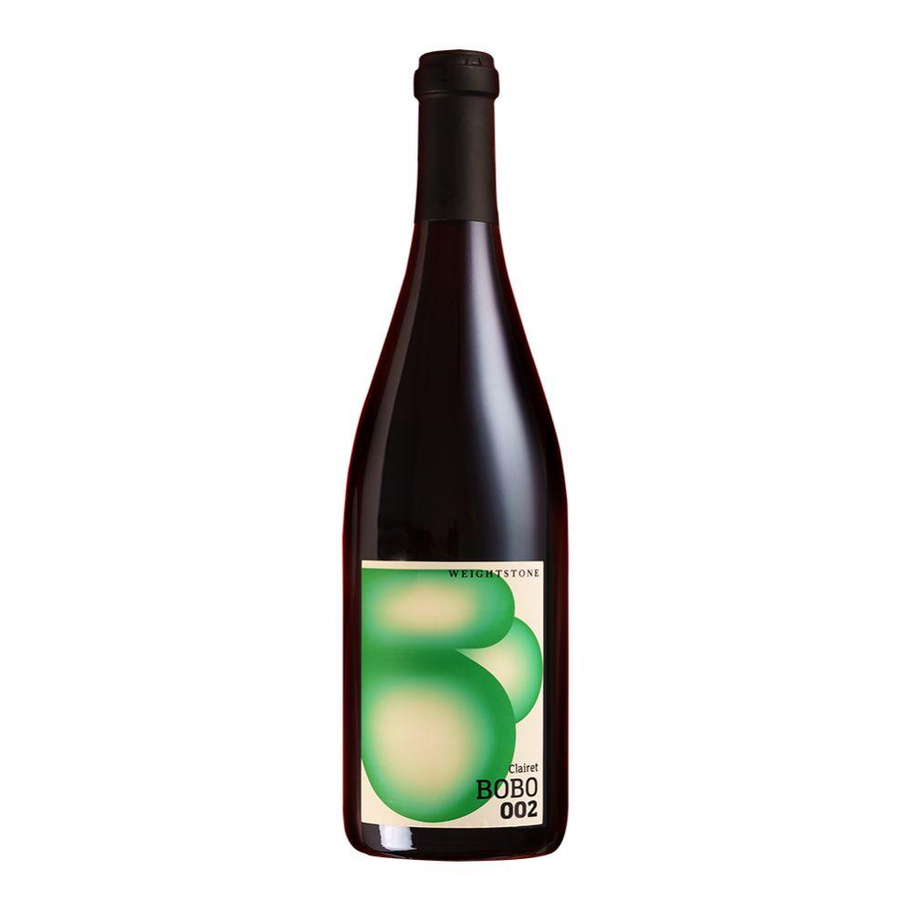 台灣威石東—BOBO 002 Clairet 紅酒
