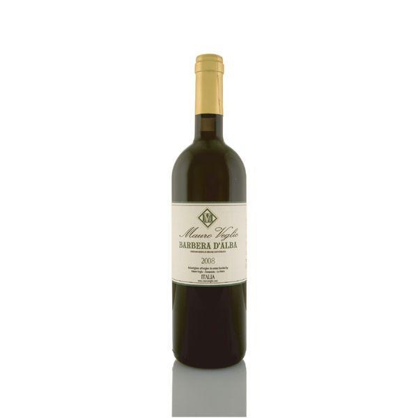 義大利Mauro-Veglio Barbera d'Alba DOC 2013 紅酒