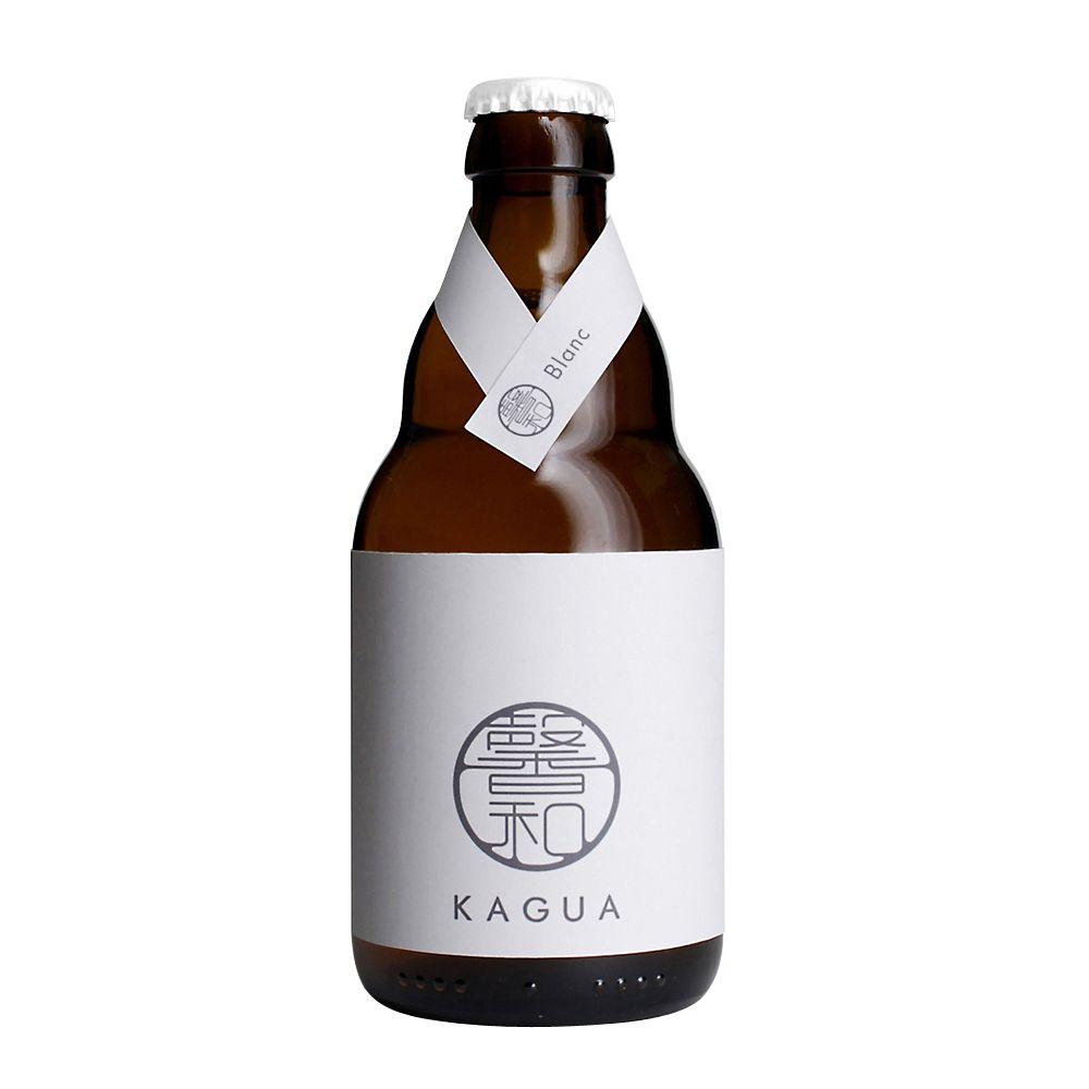 日本馨和—柚子啤酒