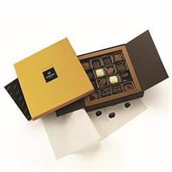 義大利Amedei-LE PRALINE 頂級手工巧克力(16顆)