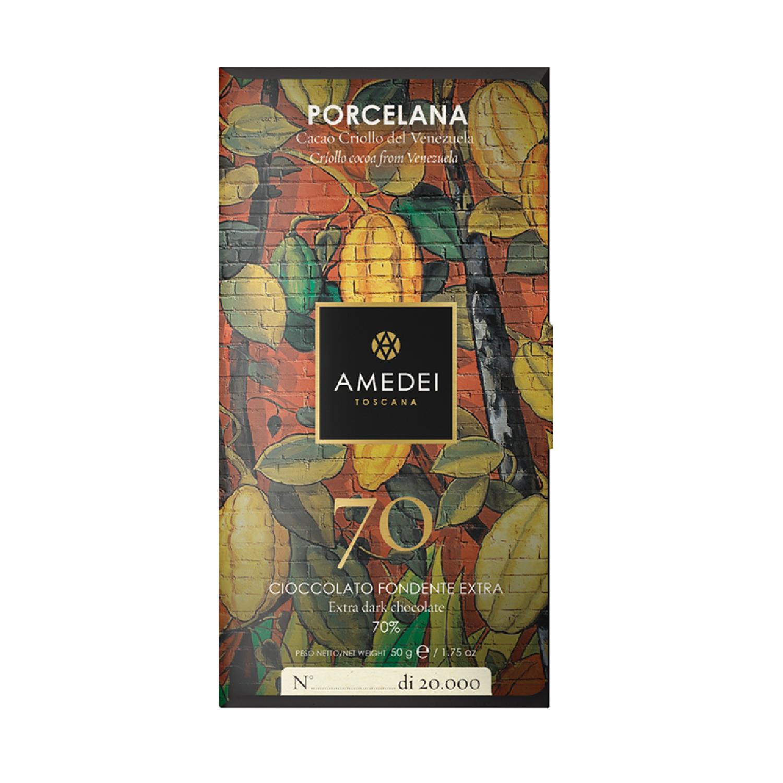 義大利Amedei-Porcelana 巧克力BAR