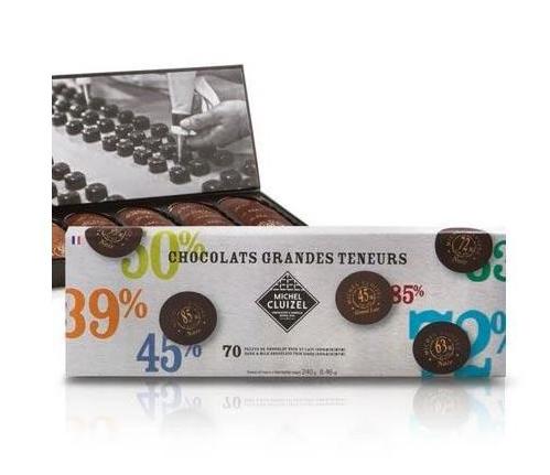 法國Michel Cluizel—「完美比例」巧克力禮盒
