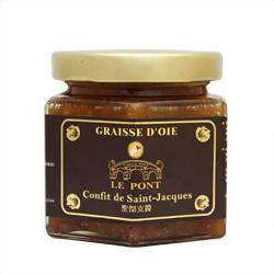 台灣LE PONT-聖傑克XO醬