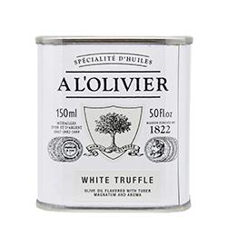 法國A L'Olivier—白松露橄欖油