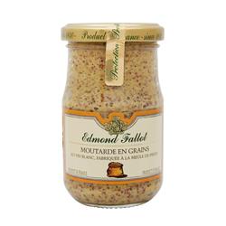 法國Fallot—頂級芥末子醬