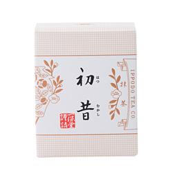 日本一保堂—「初昔」抹茶,40g(盒裝)