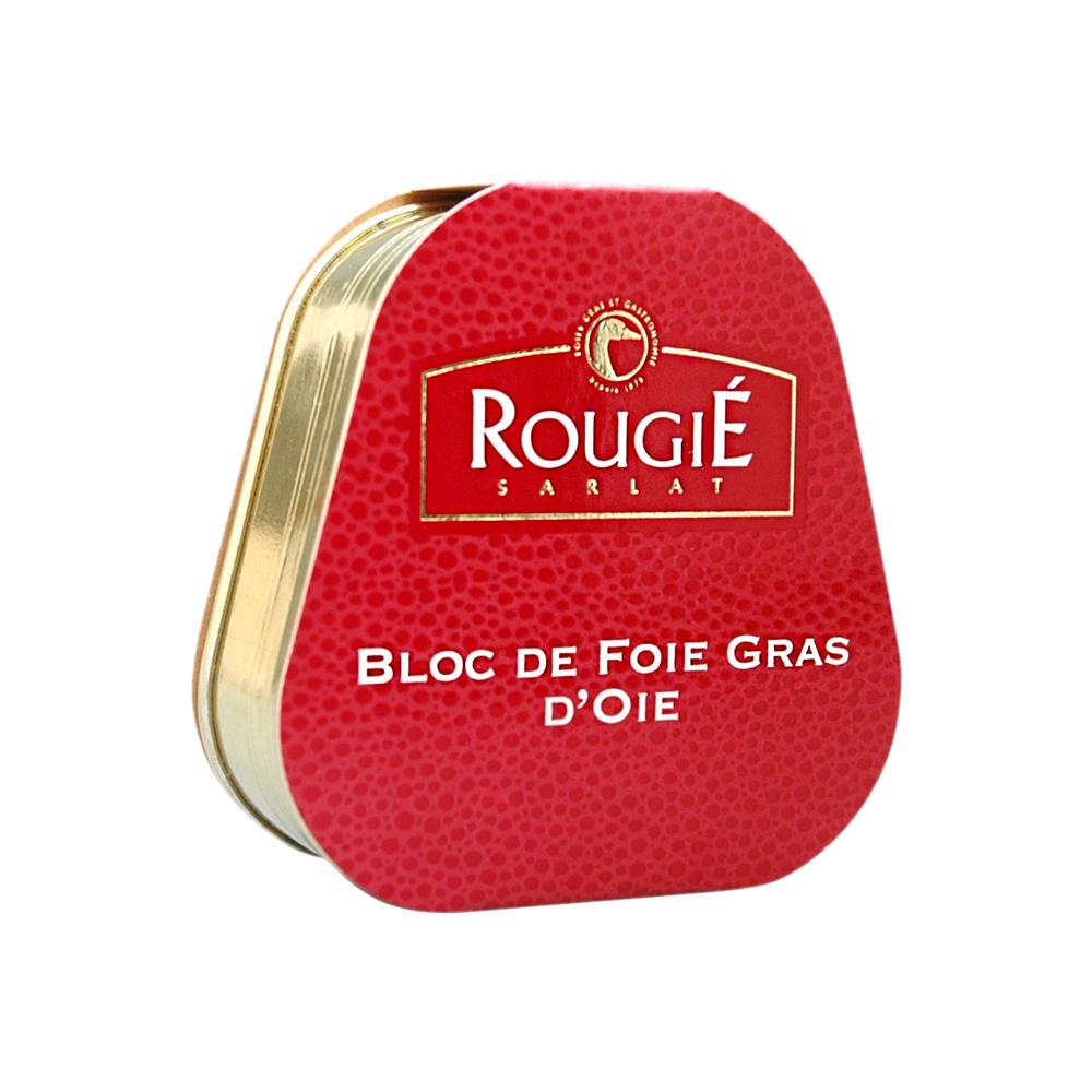 法國ROUGIE-迷你罐鵝肝醬