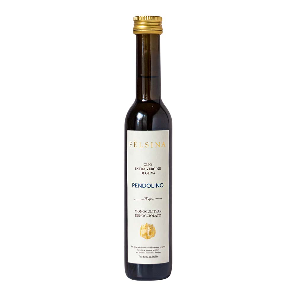 義大利FELSINA特級初榨單品橄欖油—Pendolino
