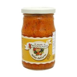 義大利Montanini-綜合蔬菜醬