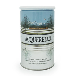 義大利Acquerello-陳年義大利米(一年陳放)