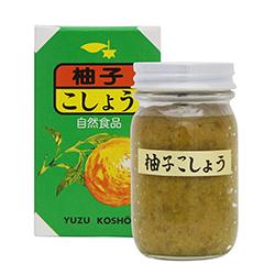 日本Oceanfoods—柚子胡椒(青)