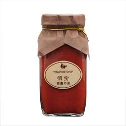 日本明寶LADIES-蕃茄醬(料理東西軍特選素材)