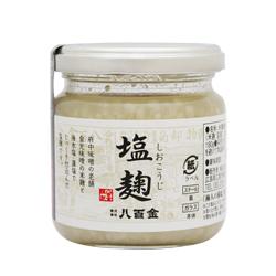 日本八百金-海人藻鹽鹽麴