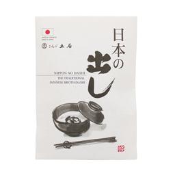 日本土居昆布-北海道真昆布柴魚高湯袋