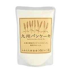 日本九州Pancake—七穀原味鬆餅粉