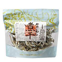 日本宇根乃—日本小魚乾