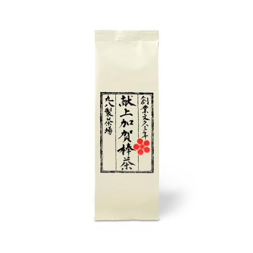 日本丸八製茶場-獻上加賀棒茶,50g(袋裝)