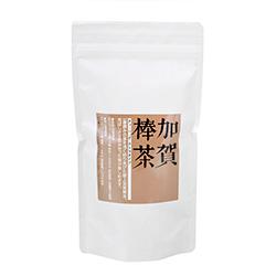 日本丸八製茶場—獻上加賀棒茶茶包組(12包裝)