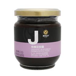喜樂之泉-天然黑豆豉醬