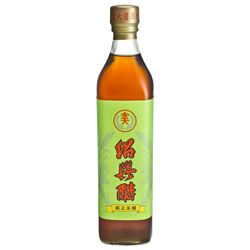 台灣宏大醬園—3年陳年紹興醋